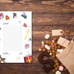 Vier tips voor het schrijven van een Sinterklaasgedicht