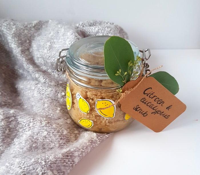 citroen suikerscrub