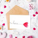 Zelf een Valentijnskaart maken + printable