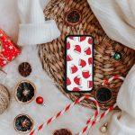 Freebie: drie telefoonachtergronden voor december