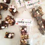 Rocky Road Recept