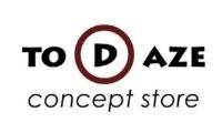 to daze concept store logo fritsy verkooppunt