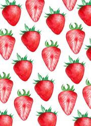Kaart Aardbeien